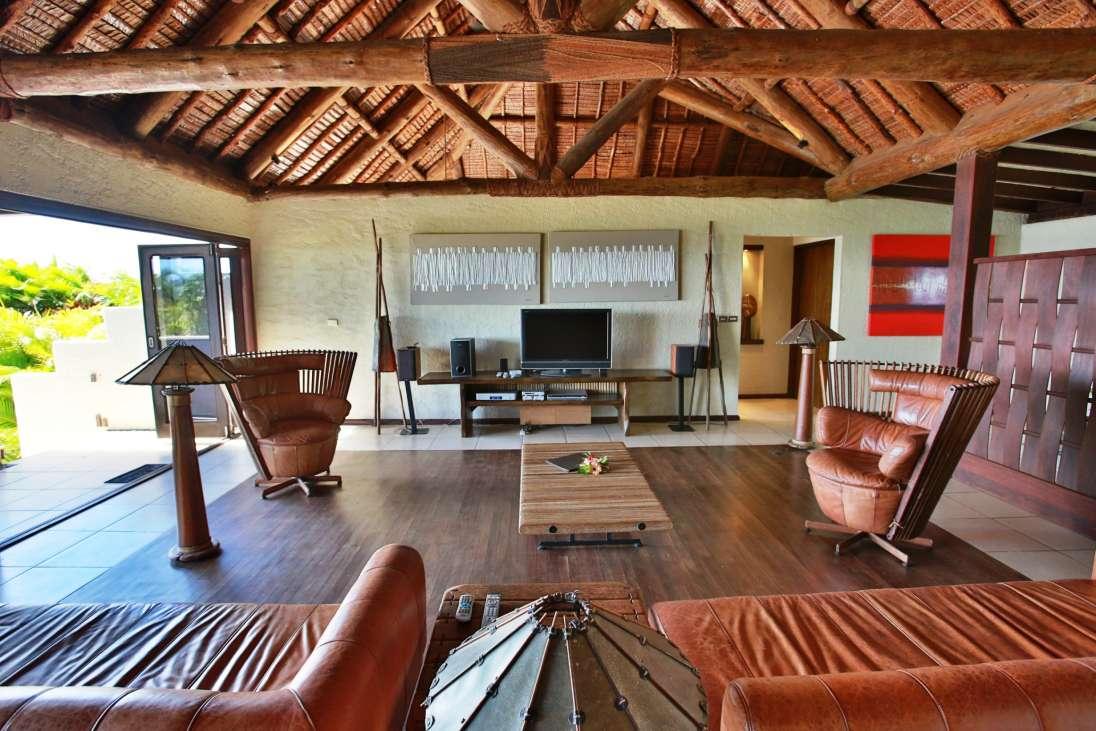 Wananavu Beach Resort For Sale