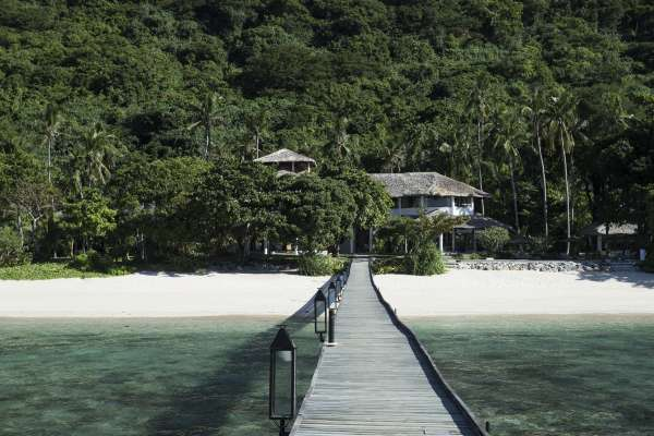 Ariara Island - Philippines, Asia - Private Islands for Rent