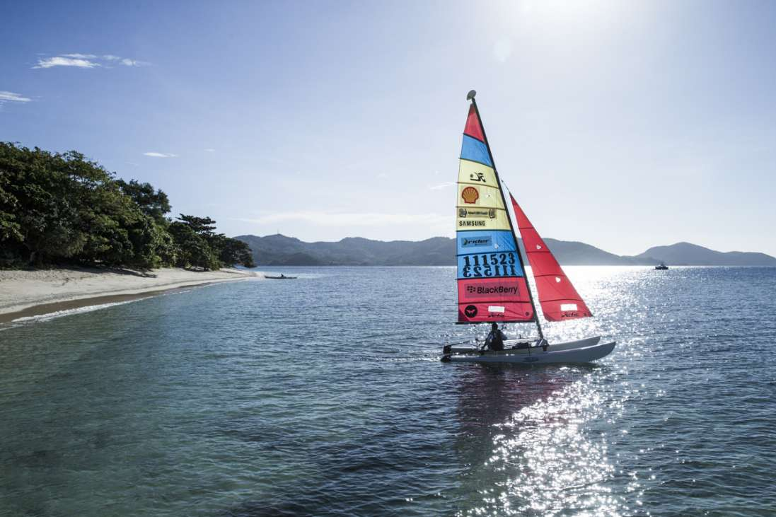 Ariara Island For Sale