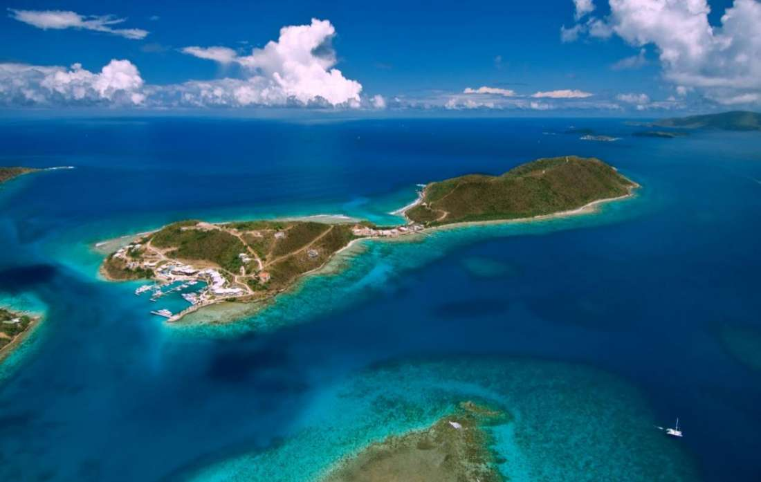 Marlin Fishing British Virgin Islands