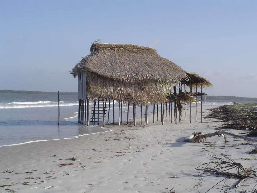 Itaranajá Island - Brazil, South America - Private Islands ...