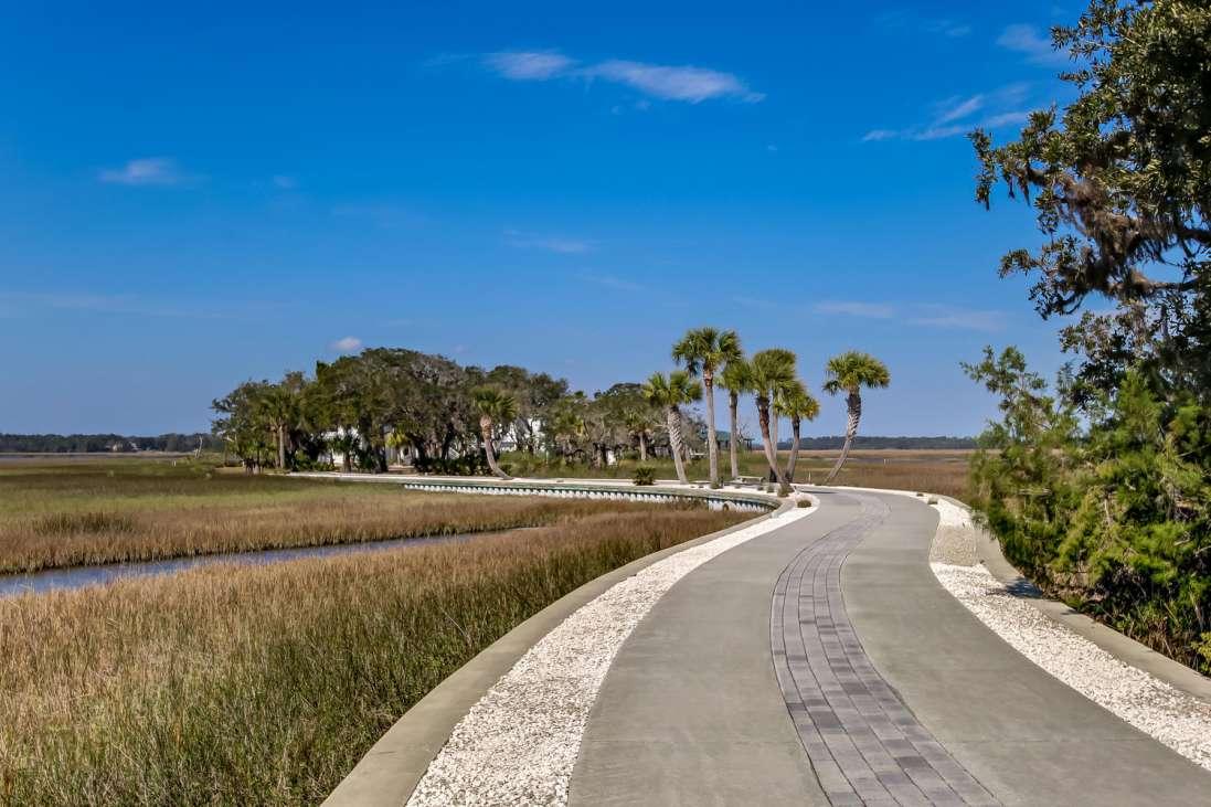 Sand Penny Island Florida