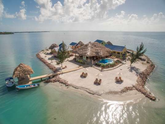 how to sell house belize by lottery