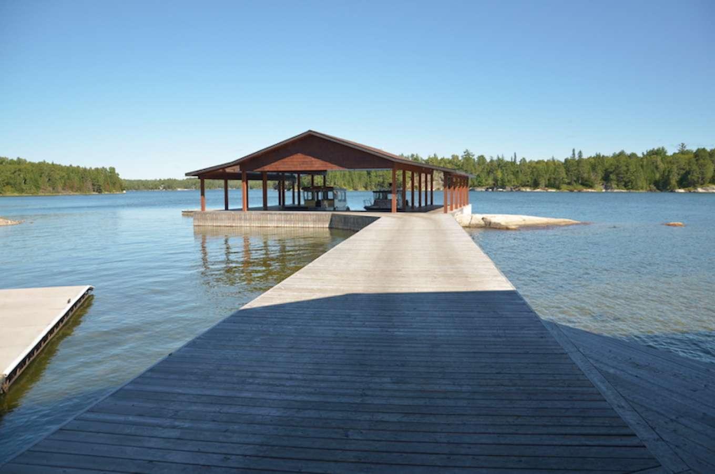 Angel Island Northern Ontario Ontario Canada
