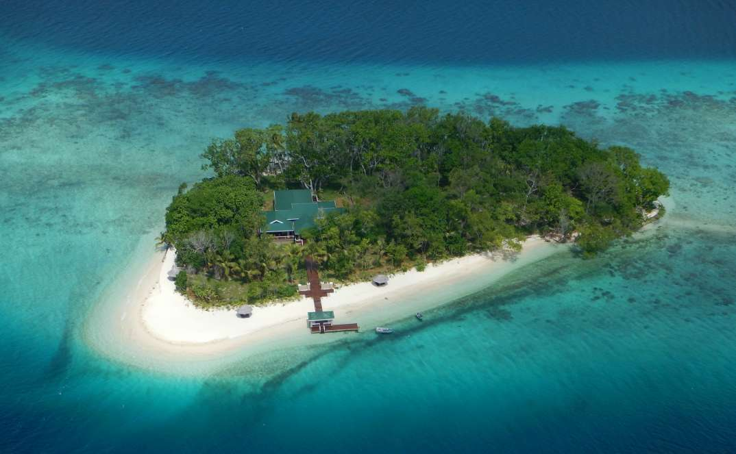 deserted island for sale She listed the property for sale for $255 million, and it sold after two years on the  market  it's close to nassau but still has a desert island feel.