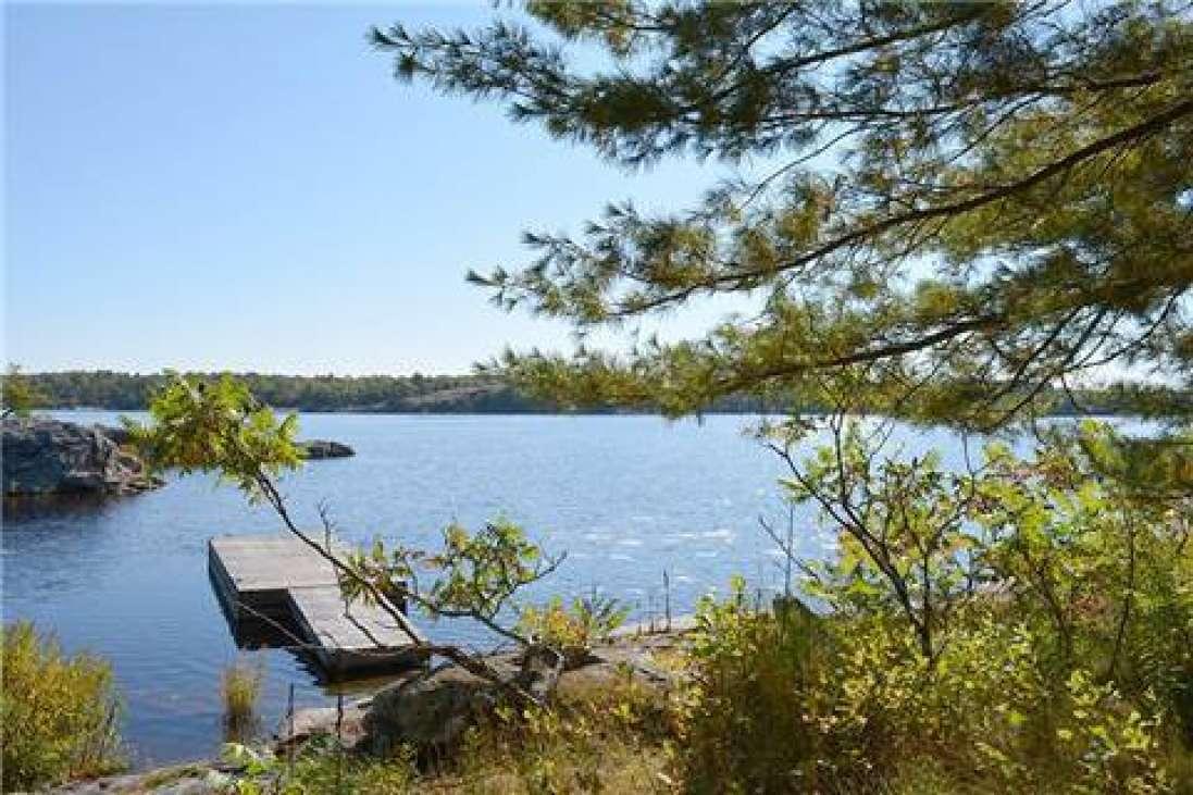 Islands For Sale Georgian Bay Ontario