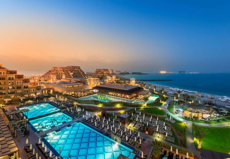Al Marjan Island - United Arab Emirates, Asia - Private ...