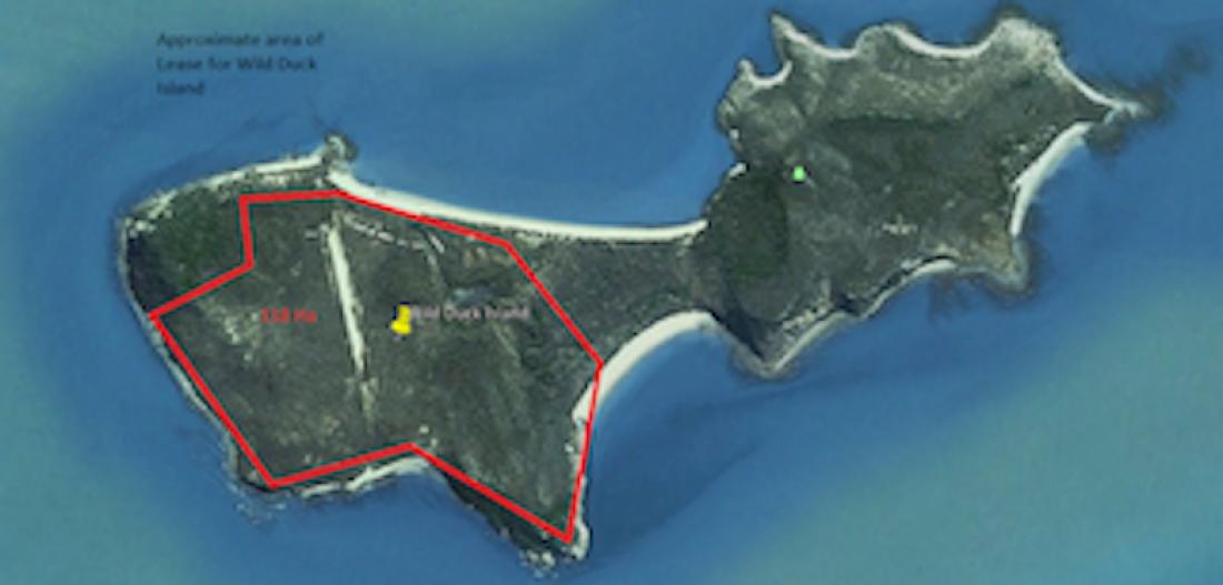 Wedge Island Qld For Sale