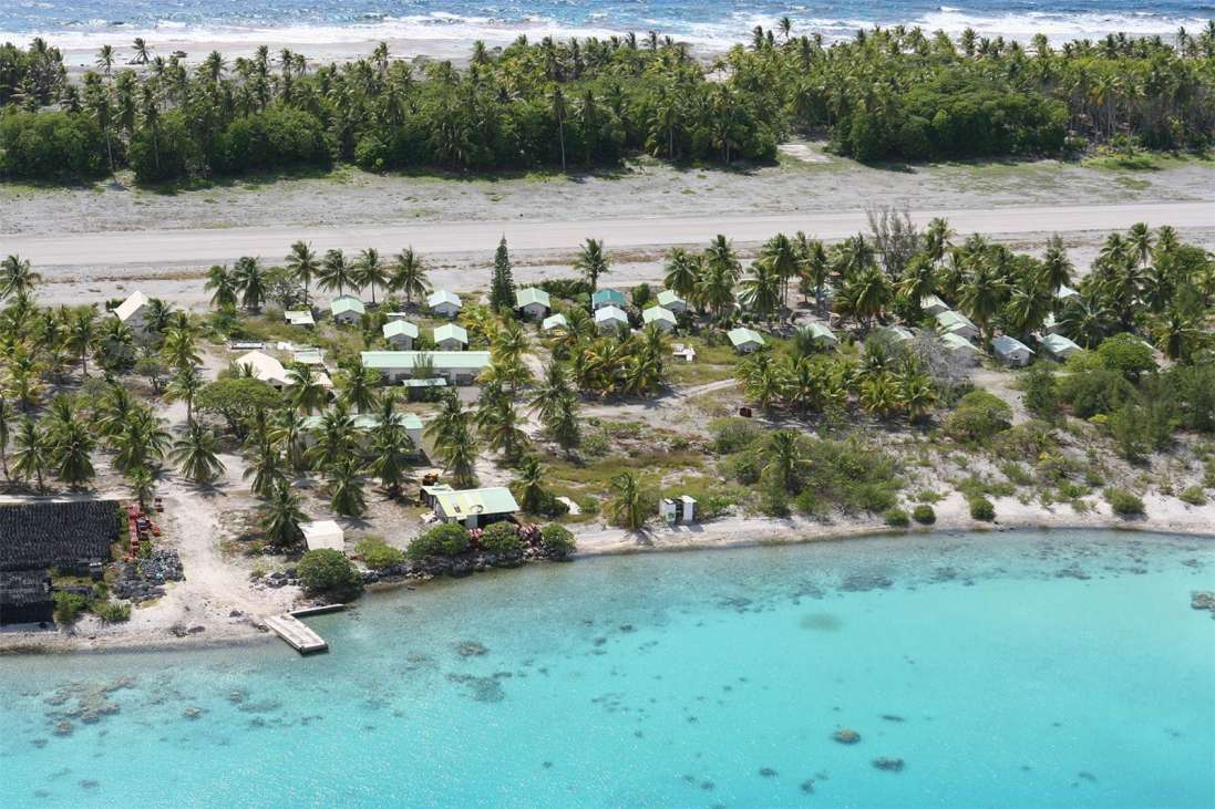 Nengo nengo atoll french polynesia south pacific for French polynesia islands for sale