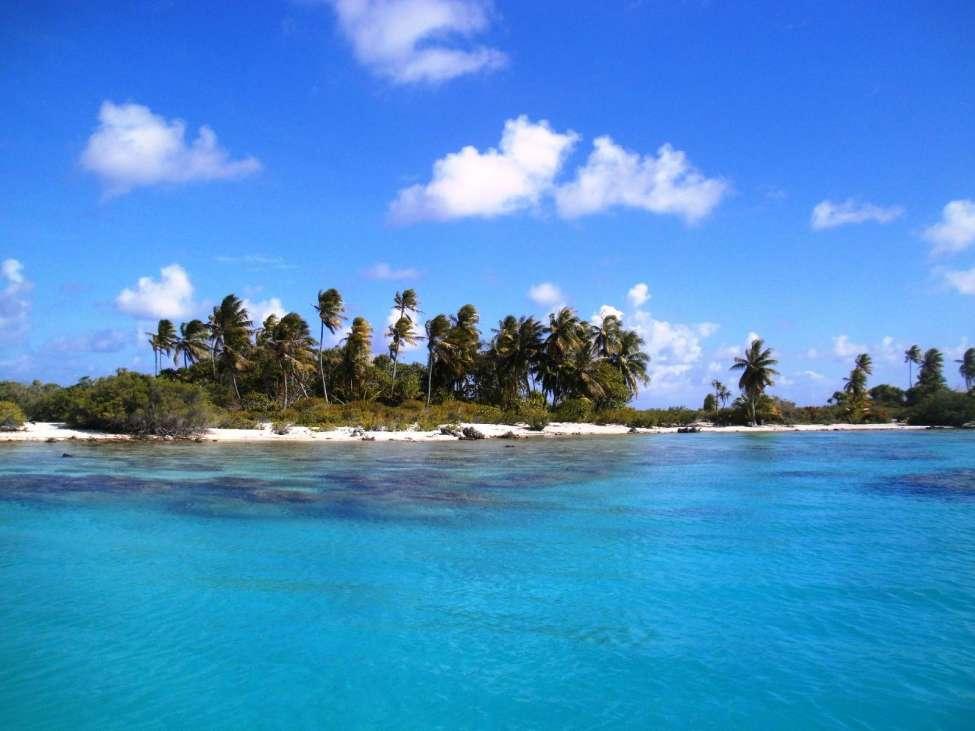 Motu pakirikiri french polynesia south pacific for French polynesia islands for sale
