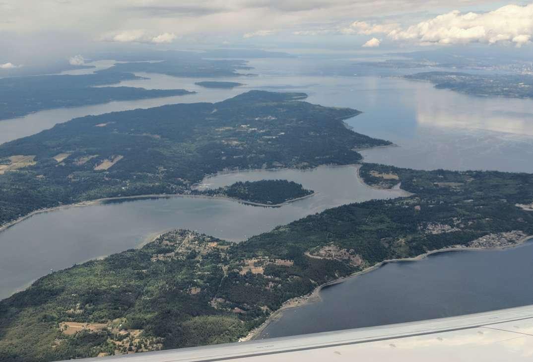 Islands For Sale In Alaska United States