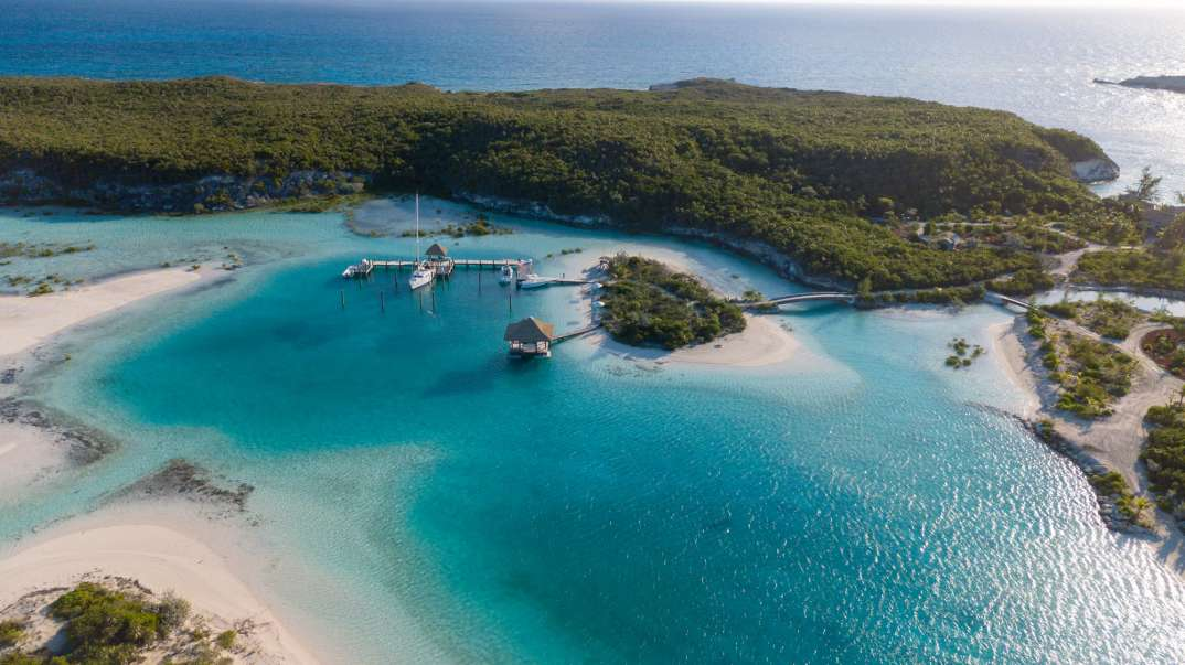 Islands for Sale in Bahamas, Caribbean