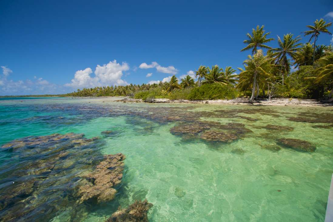 Ahe atoll motu french polynesia south pacific private for French polynesia islands for sale