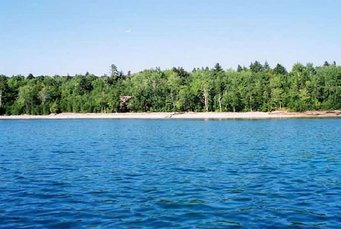 AuTrain Island - Michigan, United States - Private Islands for Sale