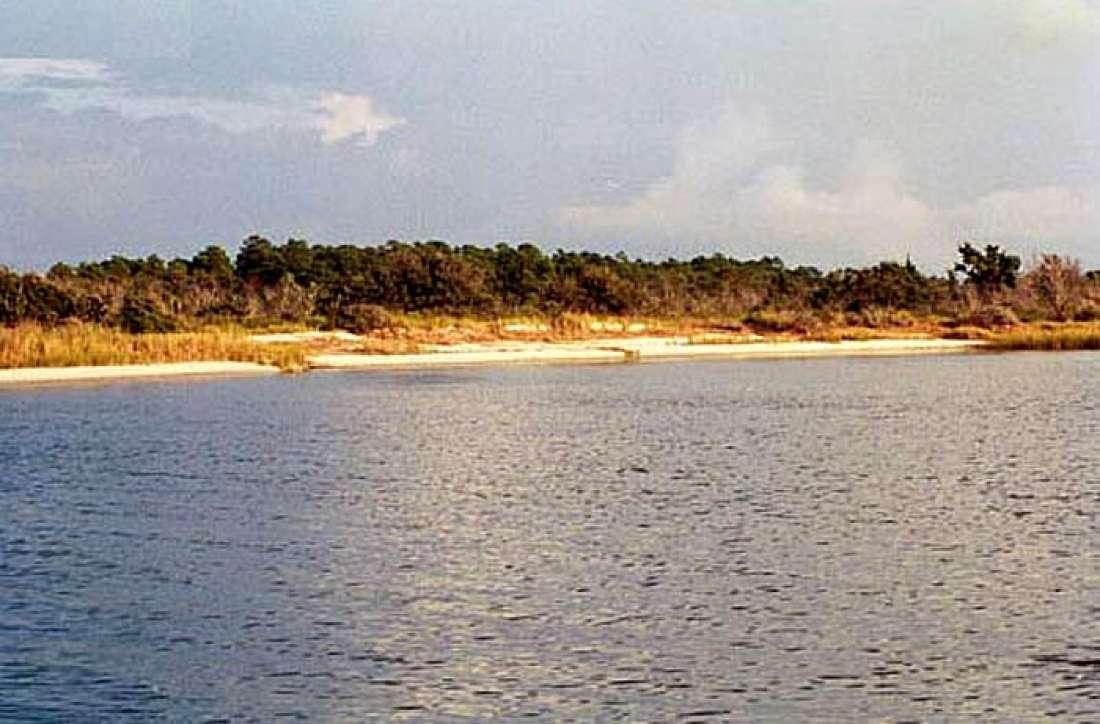 cedar island north carolina united states private islands for sale