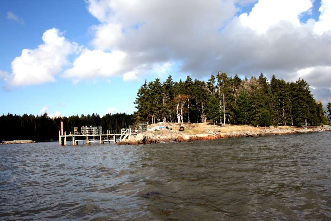 Foster Island - Maine, United States - Private Islands for Sale