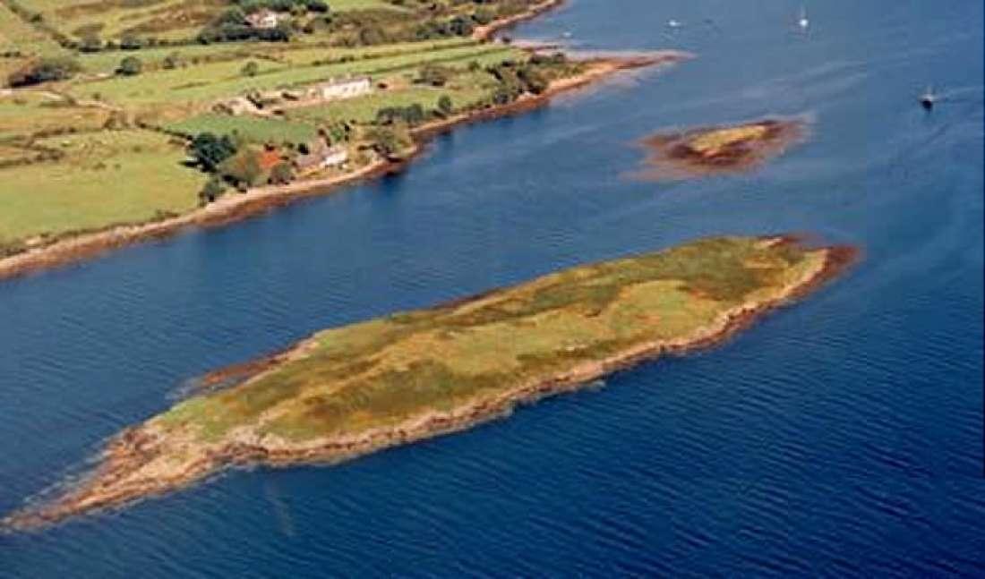 Inishbigger Island For Sale