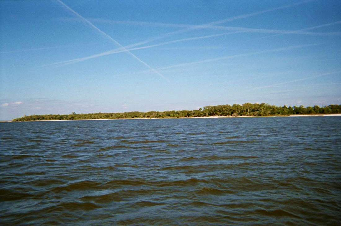 Deer Island Florida United States Private Islands For