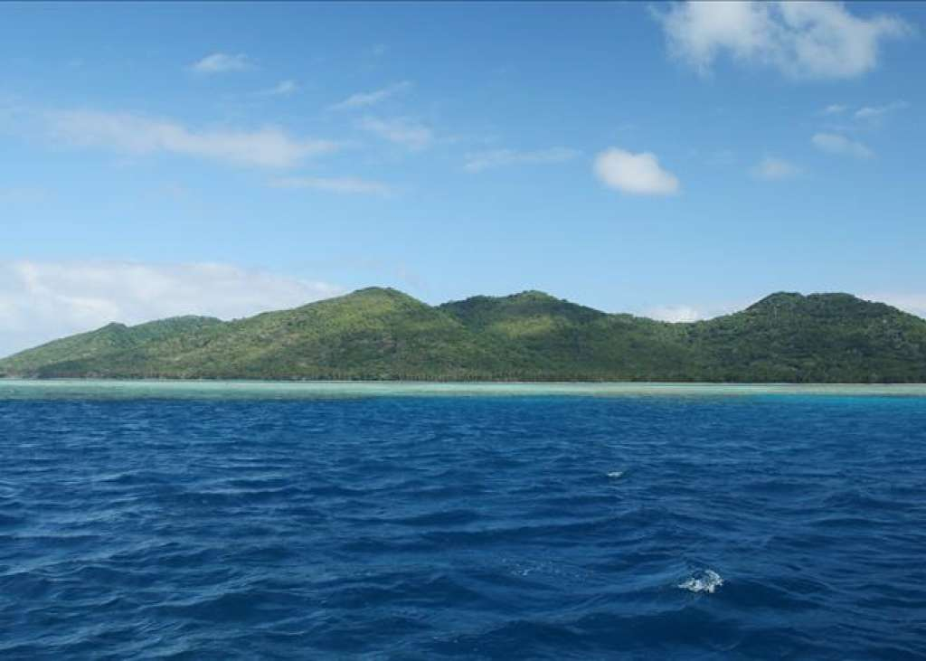 Share Of Freehold >> Kanacea Island - Fiji, South Pacific - Private Islands for Sale