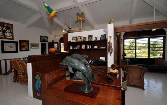 Casa Brisa By The Sea Belize Central America Private