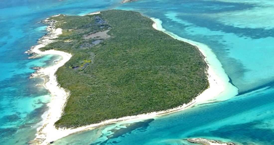 Devil S Mouth Island Cay