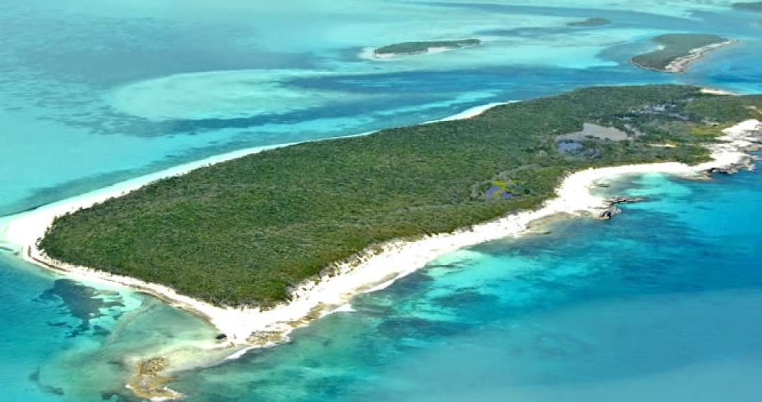 Devils Cay - The Berry Islands, Bahamas , Caribbean - Private Islands for Sale