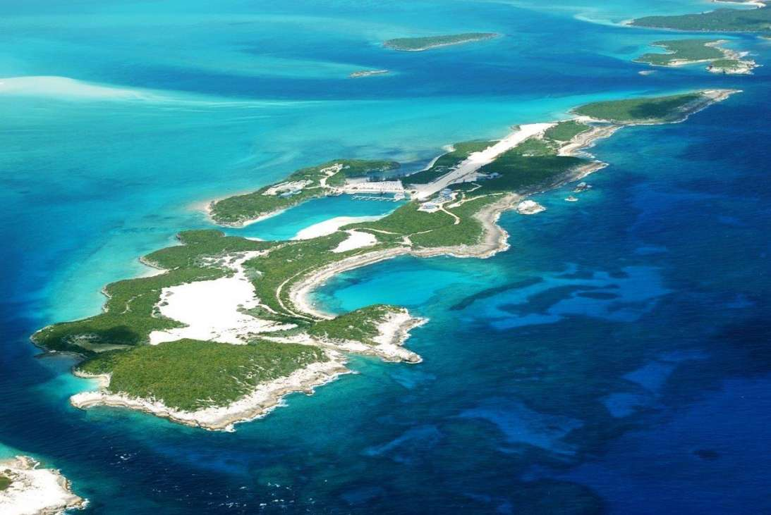 Private Island For Sale French Antilles