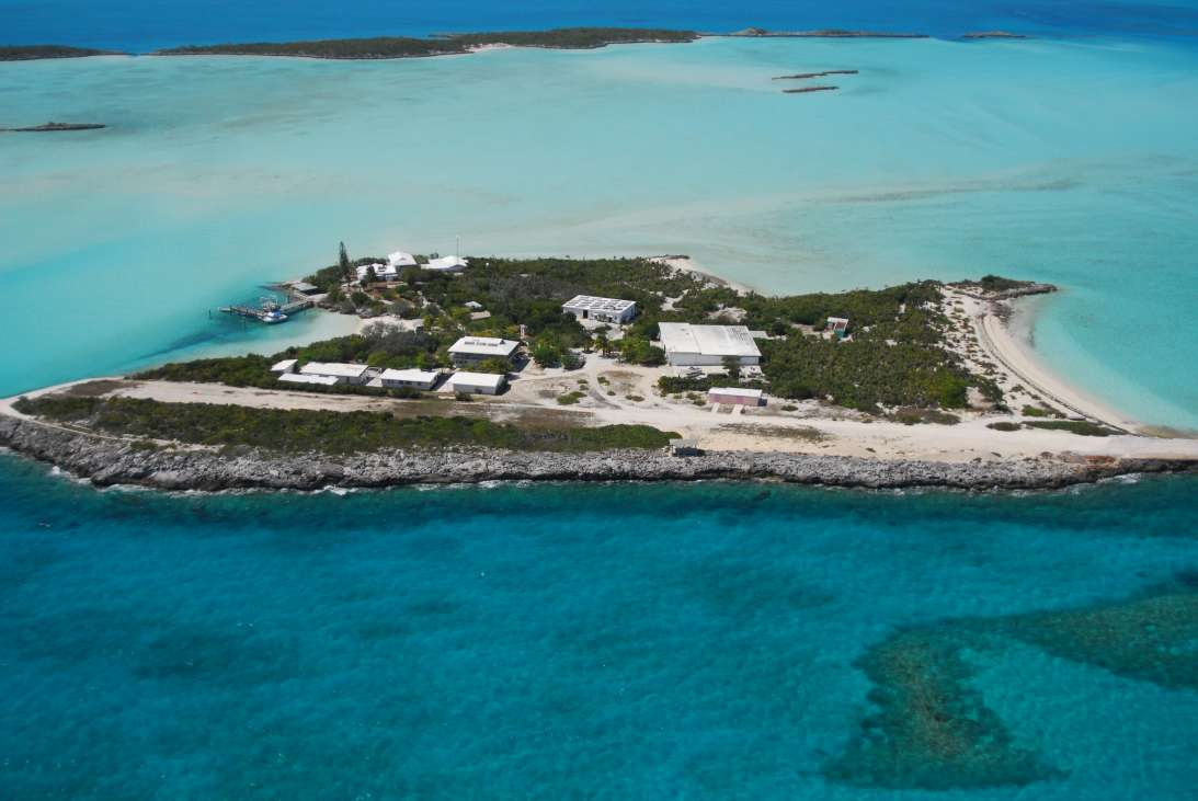 Leaf Cay Private Residences - The Exumas, Bahamas , Caribbean - Private Islands for Sale
