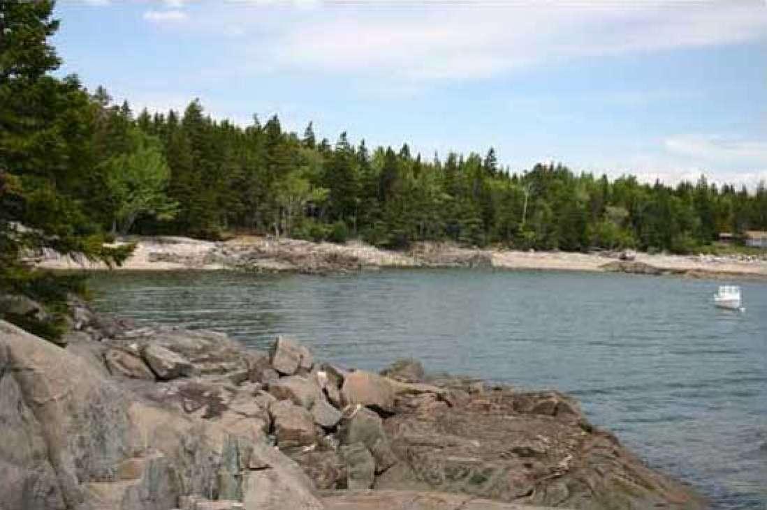 Lower Birch Islands Maine United States Private