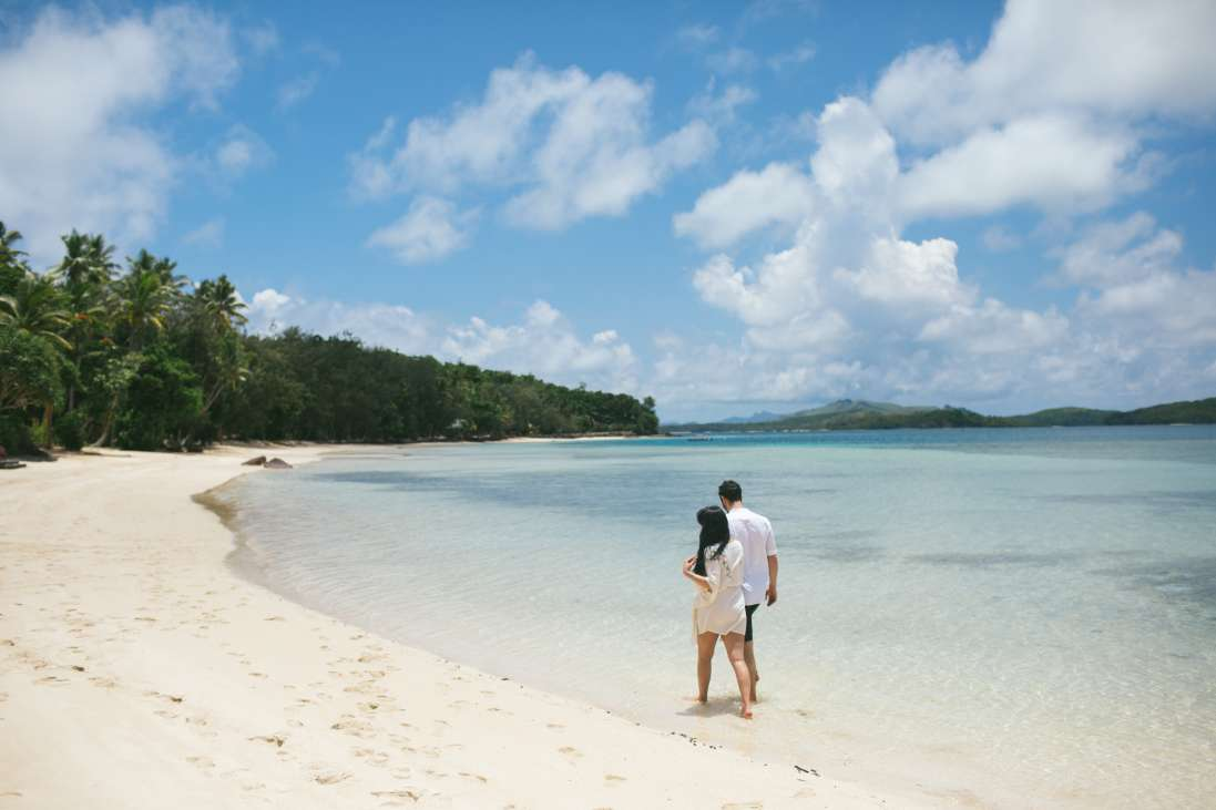 an introduction to the turtle island fiji Travel news: turtle island in fiji today's travelers looking for deep, soul-enriching experiences can look no further than turtle island, the private island oasis pioneering the emerging transformational travel category.